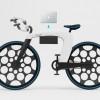 nCycle, la bicicleta del futuro