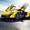 McLaren P1, un superdeportivo que hará historia