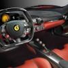 Imágenes de Ferrari LaFerrari, el primer Ferrari híbrido