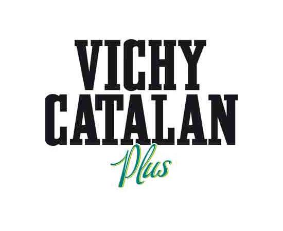 Vichy Catalán Plus