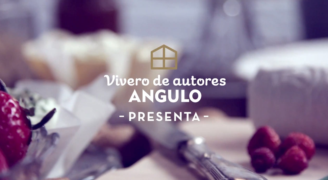 Vivero de autores Angulo
