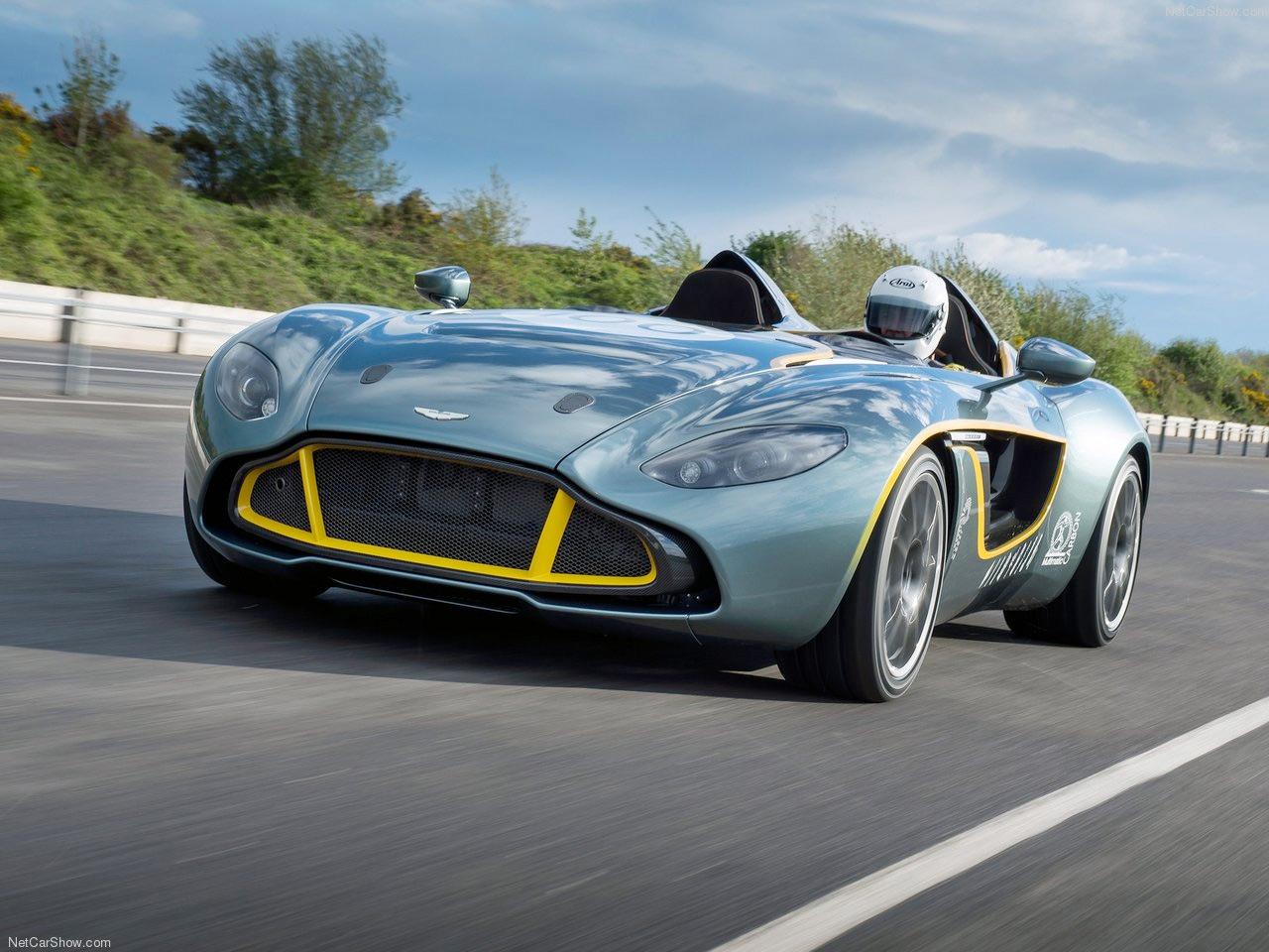 Aston Martin CC100 Speedster Concept 09