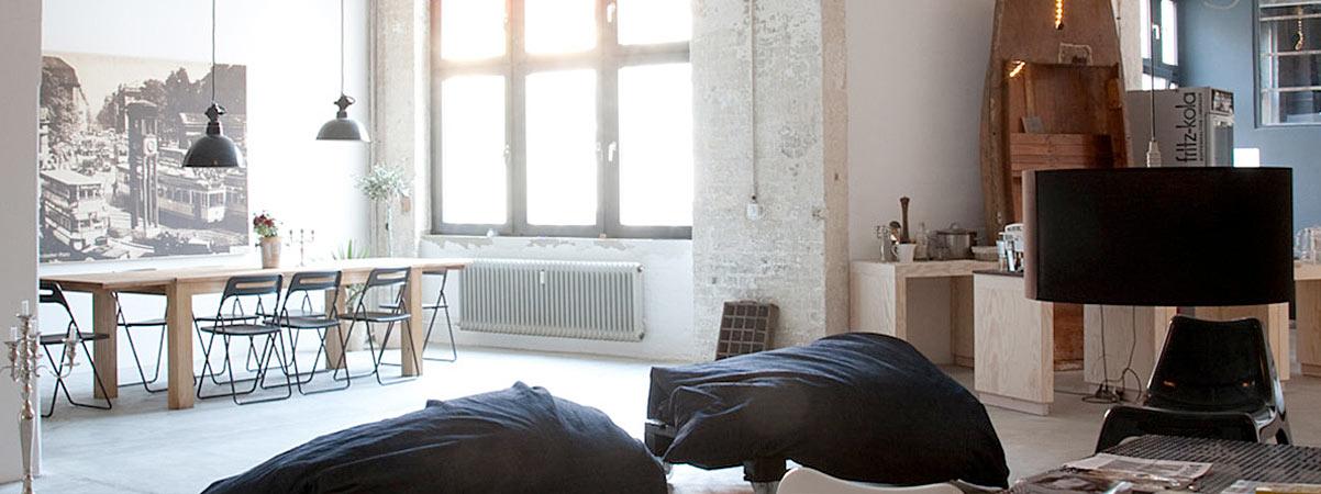 9flats.com - Encuentra apartamentos y casas de vacaciones por todo el mundo