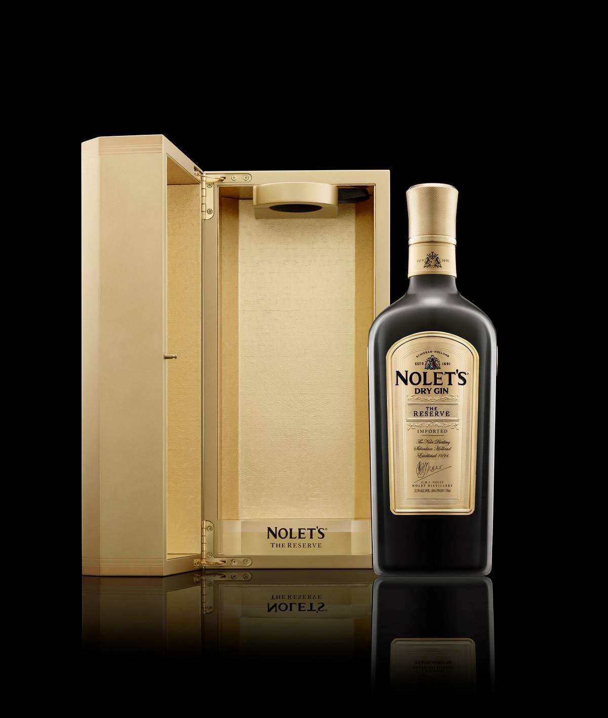 Nolet's Reserve