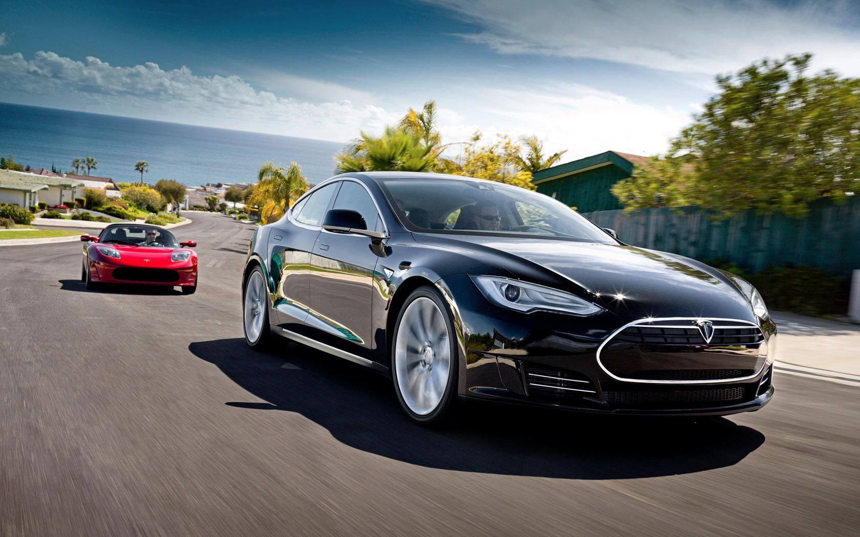 Tesla se expande a Europa
