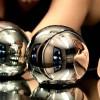 LaCie Christofle Sphère, un disco duro de lujo