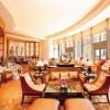 Mandarin Oriental Washington, el hotel de la Selección española