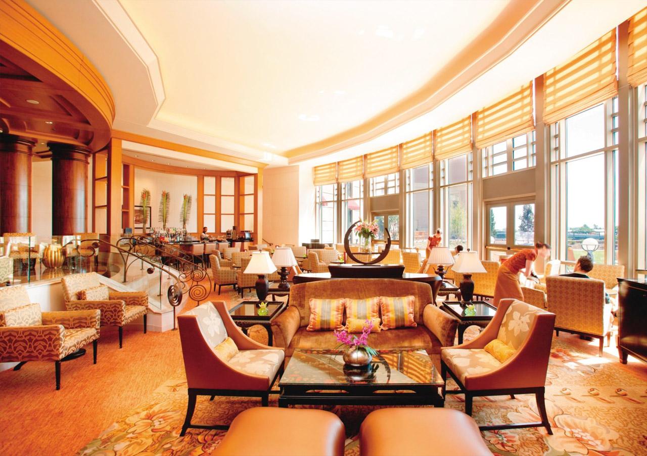 mandarin oriental washington el hotel de la selecci n espa ola. Black Bedroom Furniture Sets. Home Design Ideas