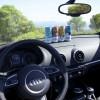 Interior Audi A3 Cabrio