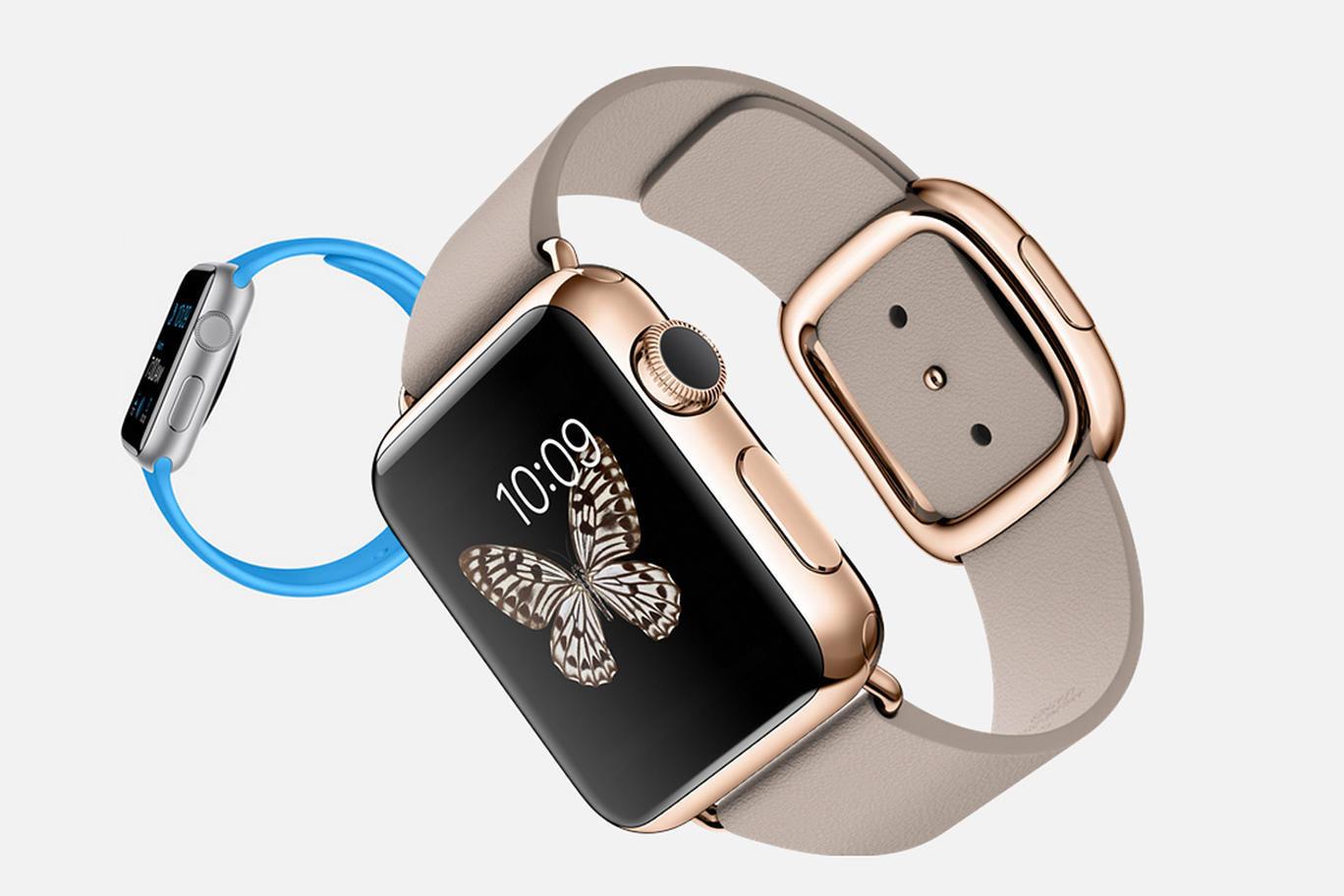 Apple Watch Edition Lujo Y Tecnolog 237 A