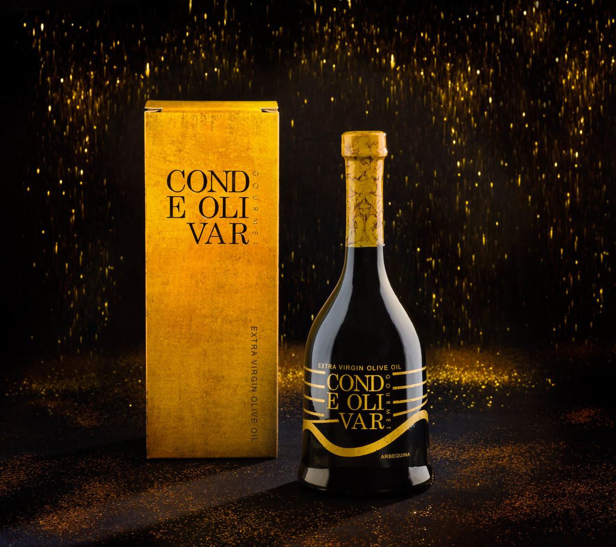 CONDE OLIVAR GOURMET
