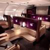 Nuevas suites de Primera Clase de Qatar Airways