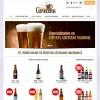 Cervezas artesanas nacionales a un solo clic