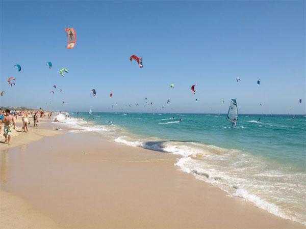 2. Playa de Valdevaqueros