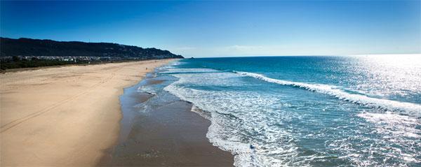 3. Playa de Zahara de los Atunes