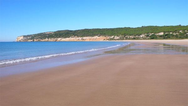 4. Playa de Barbate