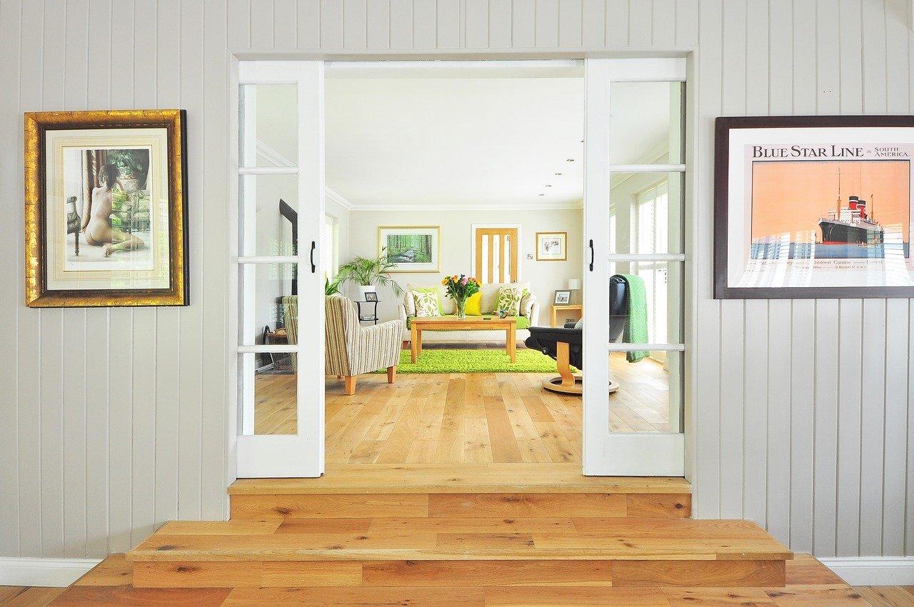 Cómo decorar tu casa con elementos primaverales